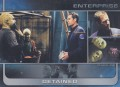 Enterprise Season One Trading Card 65