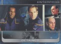Enterprise Season One Trading Card 66