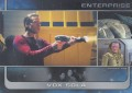 Enterprise Season One Trading Card 67