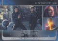 Enterprise Season One Trading Card 7