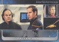 Enterprise Season One Trading Card 70