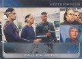 Enterprise Season One Trading Card 72