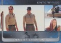 Enterprise Season One Trading Card 73