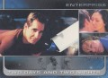 Enterprise Season One Trading Card 78