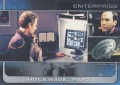 Enterprise Season One Trading Card 79