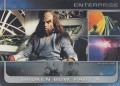 Enterprise Season One Trading Card 8