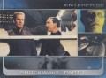 Enterprise Season One Trading Card 81