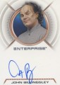 Enterprise Season One Trading Card A2