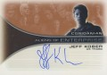 Enterprise Season One Trading Card AA7