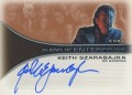 Enterprise Season One Trading Card AA9