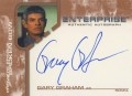 Enterprise Season One Trading Card BBA11