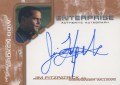 Enterprise Season One Trading Card BBA12