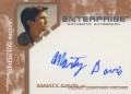 Enterprise Season One Trading Card BBA13