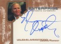 Enterprise Season One Trading Card BBA2