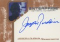 Enterprise Season One Trading Card BBA3