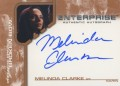 Enterprise Season One Trading Card BBA7