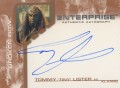 Enterprise Season One Trading Card BBA8