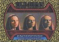 Enterprise Season One Trading Card S4