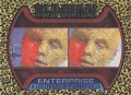 Enterprise Season One Trading Card S6
