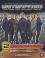 Enterprise Season One Trading Card Sell Sheet Front