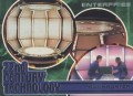 Enterprise Season One Trading Card T3