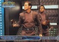 Star Trek Deep Space Nine Memories from the Future Card 10