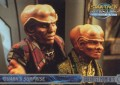 Star Trek Deep Space Nine Memories from the Future Card 12