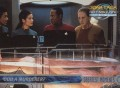 Star Trek Deep Space Nine Memories from the Future Card 2