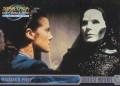 Star Trek Deep Space Nine Memories from the Future Card 26