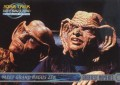 Star Trek Deep Space Nine Memories from the Future Card 4