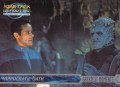 Star Trek Deep Space Nine Memories from the Future Card 44