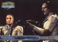 Star Trek Deep Space Nine Memories from the Future Card 45