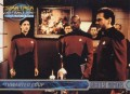 Star Trek Deep Space Nine Memories from the Future Card 50