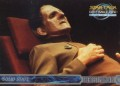 Star Trek Deep Space Nine Memories from the Future Card 57