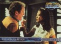 Star Trek Deep Space Nine Memories from the Future Card 62