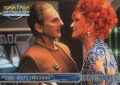 Star Trek Deep Space Nine Memories from the Future Card 7