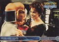 Star Trek Deep Space Nine Memories from the Future Card 72