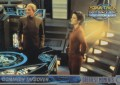 Star Trek Deep Space Nine Memories from the Future Card 75