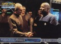 Star Trek Deep Space Nine Memories from the Future Card 80