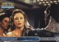 Star Trek Deep Space Nine Memories from the Future Card 87