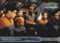 Star Trek Deep Space Nine Memories from the Future Card 92