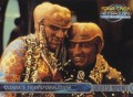 Star Trek Deep Space Nine Memories from the Future Card 93