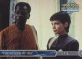Star Trek Deep Space Nine Memories from the Future Card 95