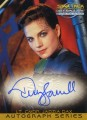 Star Trek Deep Space Nine Memories from the Future Card A6