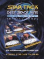 Star Trek Deep Space Nine Memories from the Future Sell Sheet Front