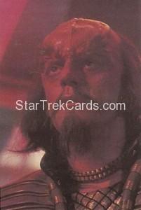 Star Trek Gene Roddenberry Promotional Set 2125 Trading Card 11