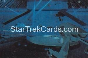 Star Trek Gene Roddenberry Promotional Set 2125 Trading Card 14