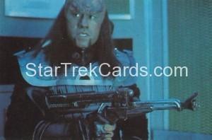 Star Trek Gene Roddenberry Promotional Set 2125 Trading Card 15