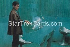 Star Trek Gene Roddenberry Promotional Set 2125 Trading Card 16