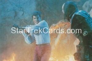 Star Trek Gene Roddenberry Promotional Set 2125 Trading Card 5